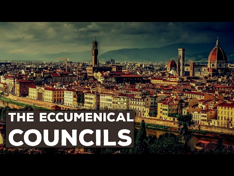 The Ecumenical Councils | Holy History