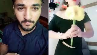 Tere Pyar Mein | Best One | Funny Video | Musical.ly Video