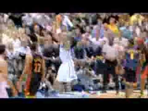 TNT -  PLAYOFFS 2007 RECAP MIX