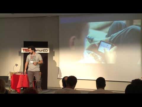 Zajedno možemo sve | Milan Novaković | TEDxZemunED