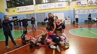 Coppa Campania, Alp Airri in finale