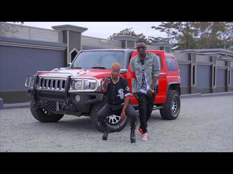 Biznea Ft Shaa - Mali Ya Mungu (Official Music Video)