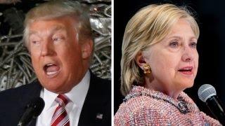 Trump, Clinton react to Turkey terror attack