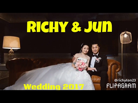 Richy & Jun 2017
