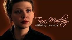 Tara Maclay  ||  Buffy the Vampire Slayer