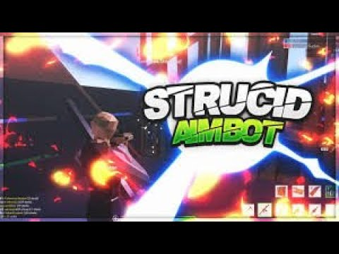 Roblox strucid script in desc BATTLE ROYALE