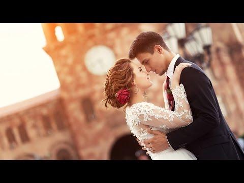 Vlad & Lusine wedding - Forever Starts Today