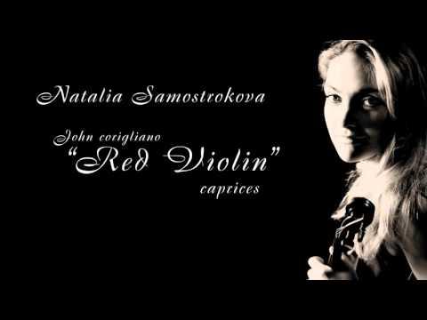 Samostrokova Natalia