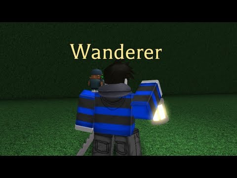 ROBLOX SCRIPT SHOWCASE: Wanderer
