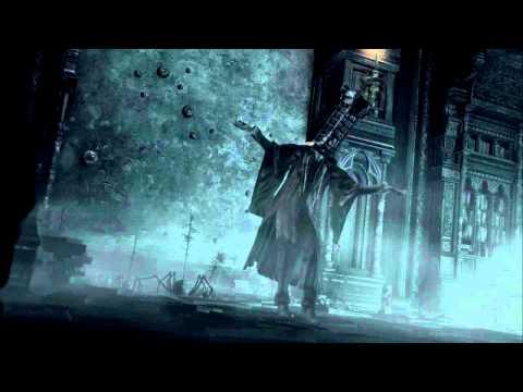 Bloodborne - Micolash, Host Of The Nightmare OST + Dialogue