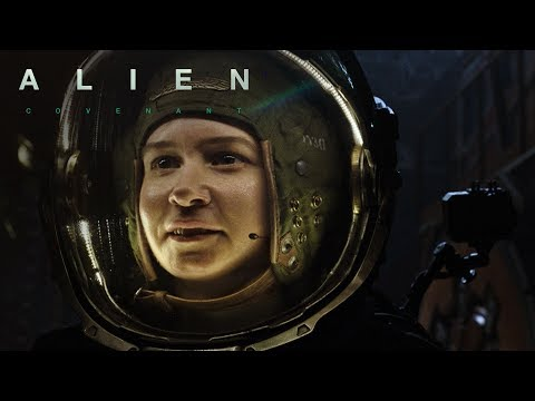 """Alien: Covenant 