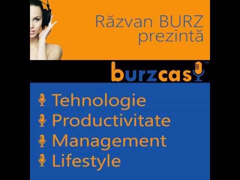 Despre Burzcast