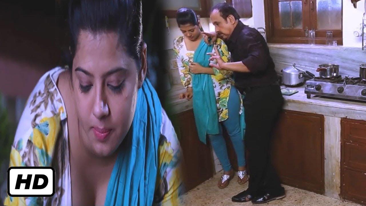 Telugu Latest Intresting Movie Scene || Pankaj Berry, Mushtaq Khan || TMT