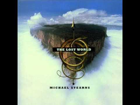 Michael Stearns - Lost World Reprise