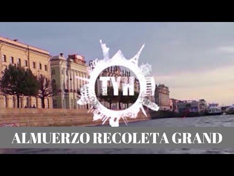TYH 1531 ALMUERZO RECOLETA GRAND