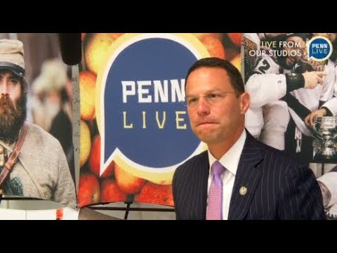 Attorney General Josh Shapiro discusses grand jury report on clergy sex abuse