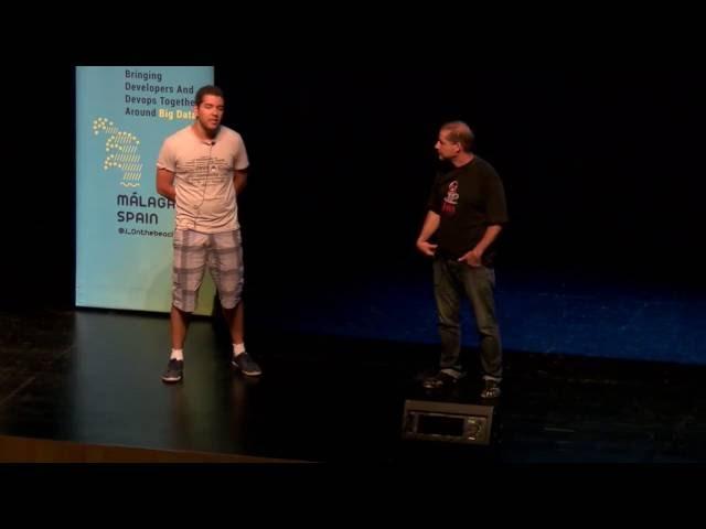 Multi-cloud scalability: NoSQL with Cassandra, JavaEE... - Bruno Souza & Otávio Santana - JOTB16