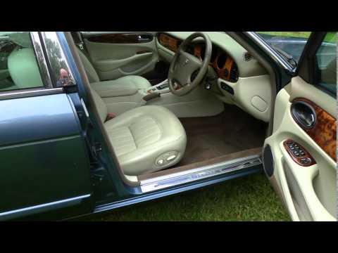 1998 Jaguar XJ8 4.0 Sovereign LWB