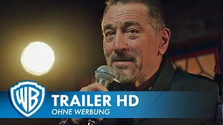 THE COMEDIAN - Trailer #1 Deutsch HD German (2017)