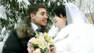 свадьба подруги.wmv