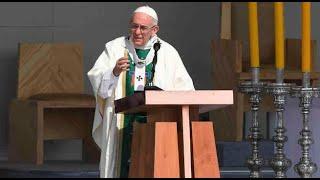 Papa Francisco pidió perdón por abusos a niños por sacerdotes en Chile