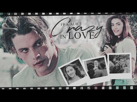 ✗FP Jones & Alice Cooper || Crazy In Love