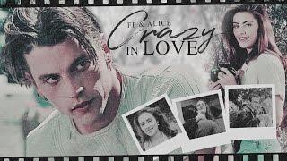 FP Jones Alice Cooper Crazy In Love