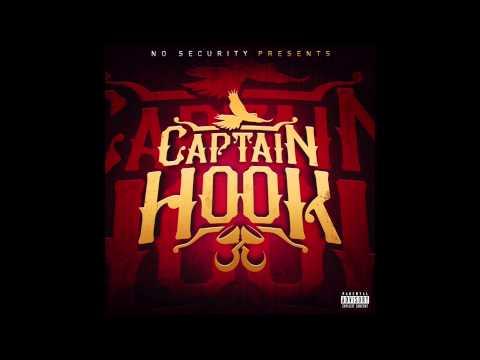 Spyda - Captain Hook [Full Mixtape]