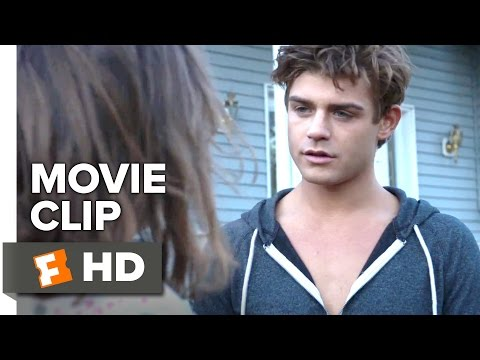 King Cobra Movie   Neighbor 2016  Garrett Clayton Movie