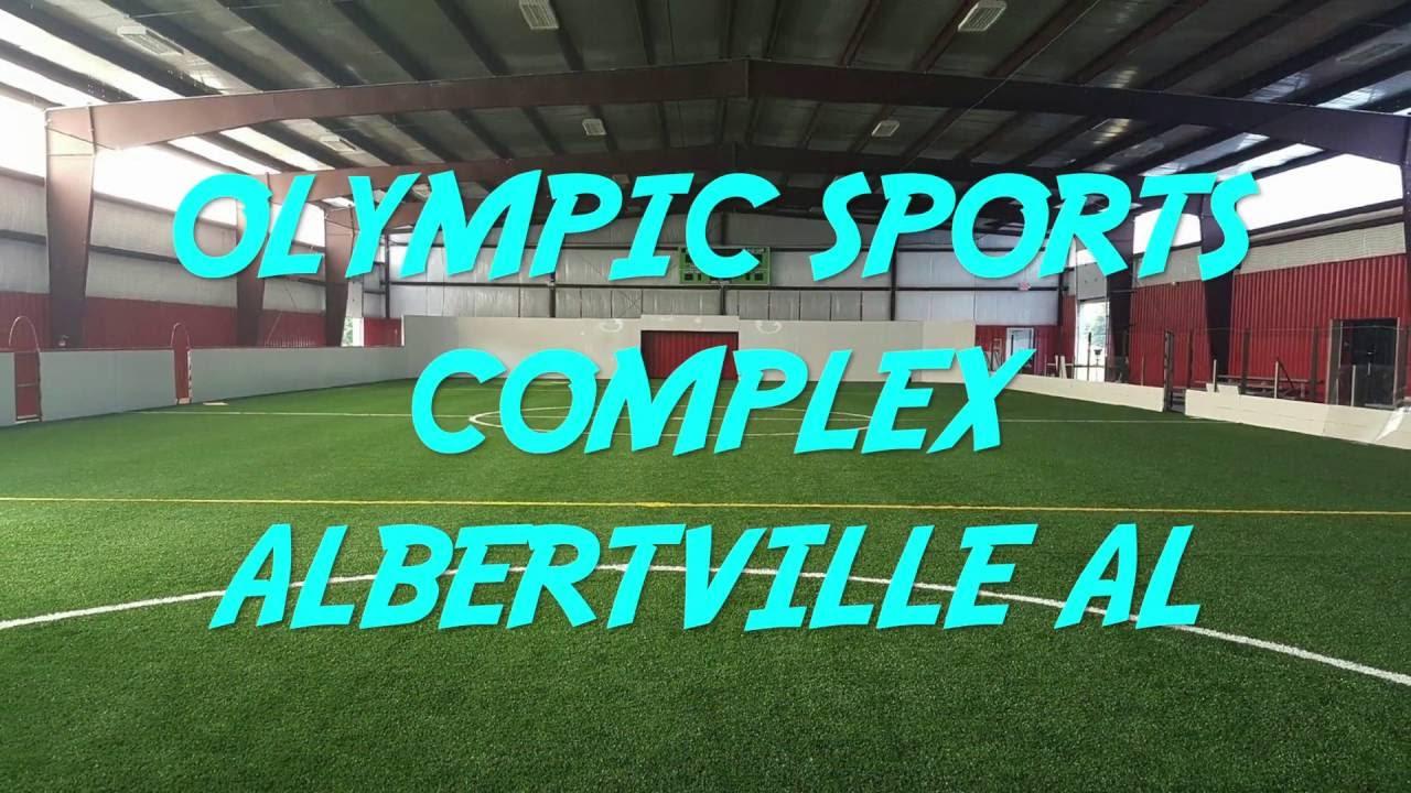 Colormaster albertville al - Olympic Sports Albertville Alabama