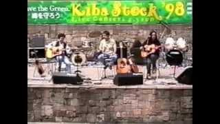江東区木場で毎年開催されるKiba Stockの第2回に出演。Neil Youngの作...