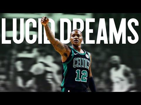 """Terry Rozier """"Lucid Dreams"""" Celtics Mix"""