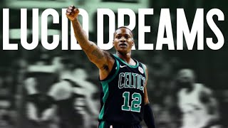 "Terry Rozier ""Lucid Dreams"" Celtics Mix"