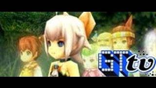 Final Fantasy Crystal Chronicles: Echoes of Time - GT Review