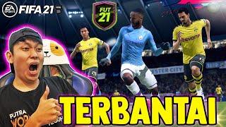 Download lagu FIFA 21 Ultimate Team Indonesia - Hujannya Awet Ya ?