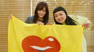 2017年2月23日 ゲスト 山本彩.