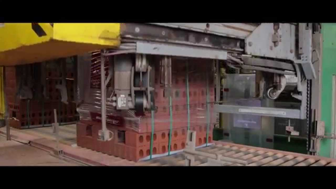 Wienerberger Uk How Bricks Are Made At Our Denton Factory