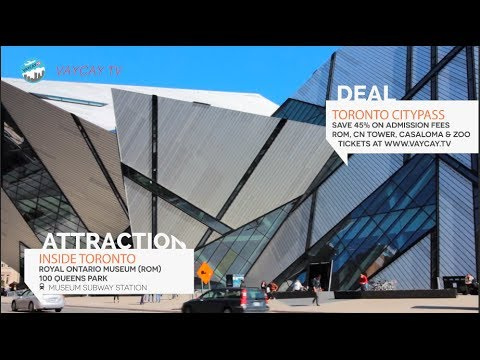 Toronto's Top Tourist Attractions | Inside Toronto