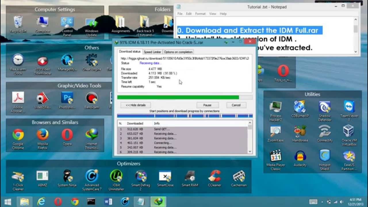 internet download manager 6.19 patch