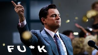 The Wolf of Wall Street - The FUCKing Short Version