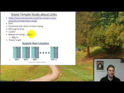 Links Matter Study by Stone Temple Consulting    Dallas SEO Geek