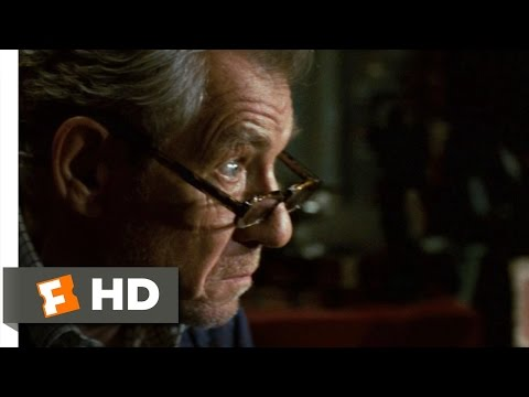 The Da Vinci Code (6/8) Movie CLIP - The...