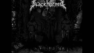 BLACKHORNED  -  Witch Fever