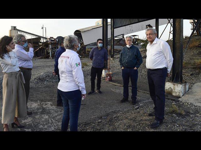 Pasta de Conchos, hacia la Reparación Integral, desde Coahuila