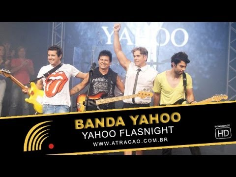 Yahoo - Flashnight - Show Completo - HD
