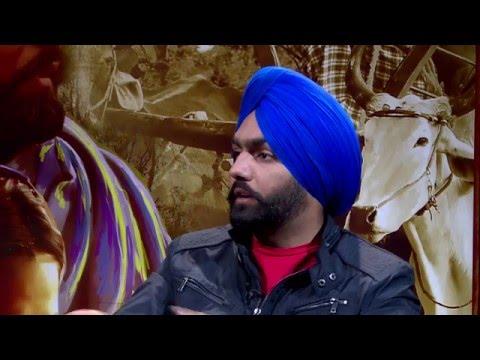 Ammy Virk & Rana Ranbir in PTC Showcase | Ardaas Special | Full Interview | PTC Punjabi