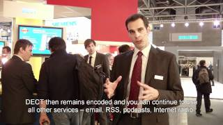 AVM premiers - the Highlights of CeBIT 2012