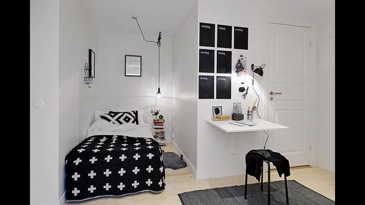 Home Buro Schlafzimmer Design Ideen Youtube
