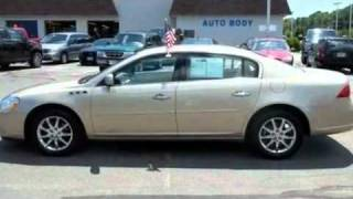 2006 BUICK LUCERNE Portsmouth NH