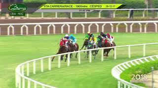 Vidéo de la course PMU CONDICIONAL MAIDEN 3 ANS